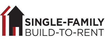 Single Family Build to Rent